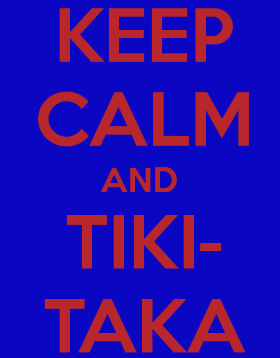 Tiki Taka – Quick Tidbits and Gossip